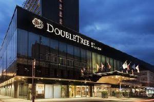 Hotel Doubletree By Hilton Kosice