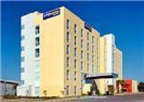 Hotel City Express Culiacan