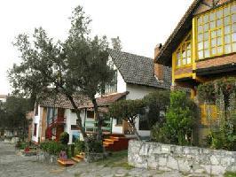 Hotel Villa Alpina El Chalet