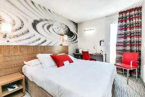 Hotel Bw Plus Karitza