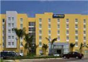 Hotel City Express Saltillo Sur