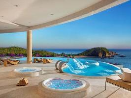 Hotel Secrets Huatulco Resort And Spa