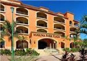 Hotel Marina Park Plaza