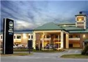 Land Express Neuquen Hotel