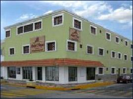 Hotel Playa Veracruz
