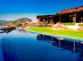 Hotel El Santuario Resort And Spa