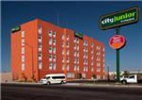 Hotel City Express Junior Tijuana Otay