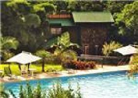 Hotel Iguazu Jungle Lodge