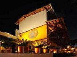Hotel Pousada Safira Do Morro