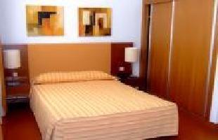 Hotel Apartamento Geres Ribeiro