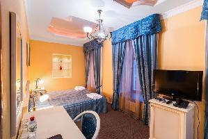 Hotel Comfitel Alexandria