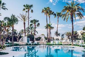 Hotel Iberostar Marbella Coral Beach (adults Only)