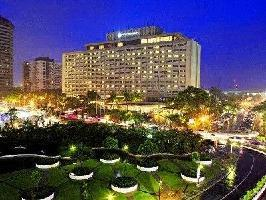 Hotel Intercontinental Manila