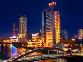 Hotel Citic Ningbo International