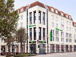 Hotel Ibis Styles Aachen City