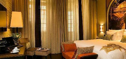 Hotel Pestana Porto A Brasileira