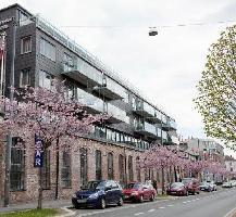 Oslo Hostel Apartments