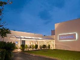 Hotel Novotel Caen Cote De Nacre