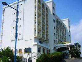 Hotel Golden Arches