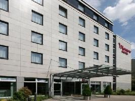 Hotel Mercure City Nord