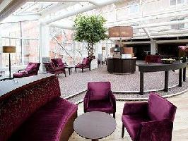 Hotel Quality Ekoxen