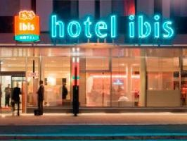 Hotel Ibis Munich City West