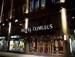 Hotel Cumulus City Kaisaniemi (i)