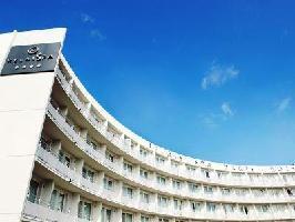 Hotel Crowne Plaza Paris - Charles De Gaulle