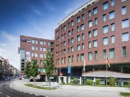 Hotel Park Inn By Radisson Stuttgart