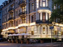 Hotel Alden