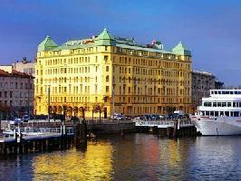 Hotel Courtyard Vasilievsky