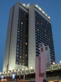 Hotel Rodina (luxury)