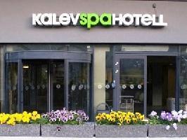 Hotel Kalev Spa (spa Class)