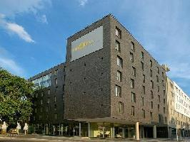Ghotel Hotel And Living Koblenz