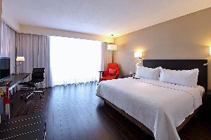 Hotel Fiesta Inn Queretaro Constituyentes
