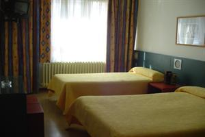 Pic Mari Hotel