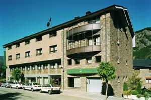 Casa Vella Aparthotel
