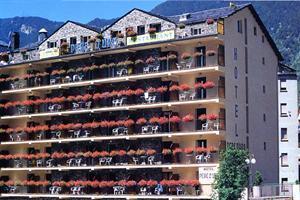 Pere D' Urg Hotel