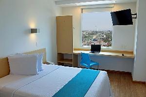 Hotel One Ciudad De Mexico La Raza