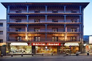 Salvia Hotel