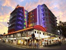 Hotel Darwin Central