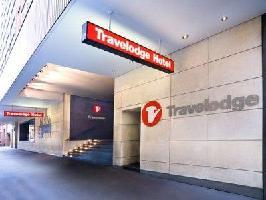 Hotel Travelodge Sydney Martin Place