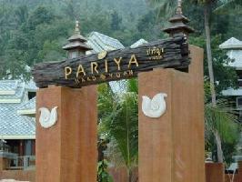 Hotel Pariya Haad Yuan