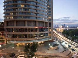 Hotel Crowne Plaza Galleria