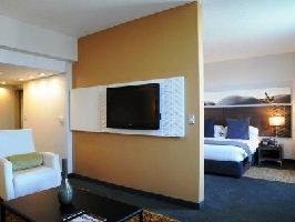 Hotel Crowne Plaza Rosebank
