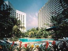 Hotel Edsa Shangri-la
