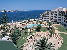 Dolmen Hotel Malta (sea View)