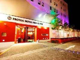 Hotel Protea Fire And Ice!