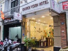 Hotel Church Vision