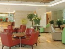 Hotel Novotel Bauhinia (superior)